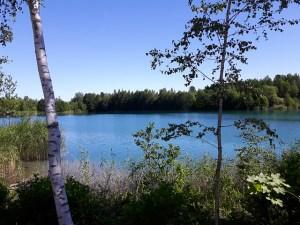 Den blå lagunen (1)
