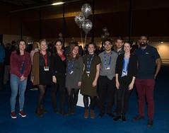 Celebrating 50 years of ESTEC