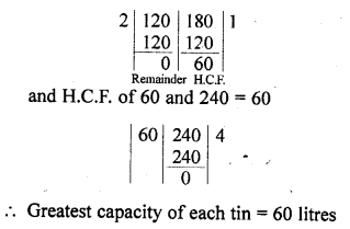 RD Sharma Class 10 Solution Chapter 1 Real Numbers Ex 1.2