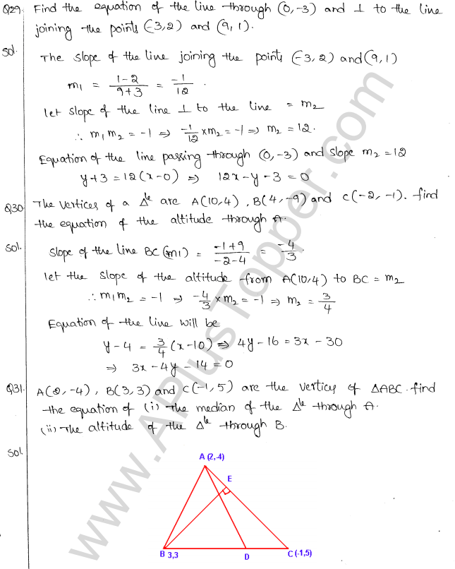 ml-aggarwal-icse-solutions-for-class-10-maths-chapter-12-equation-of-a-straight-line-28