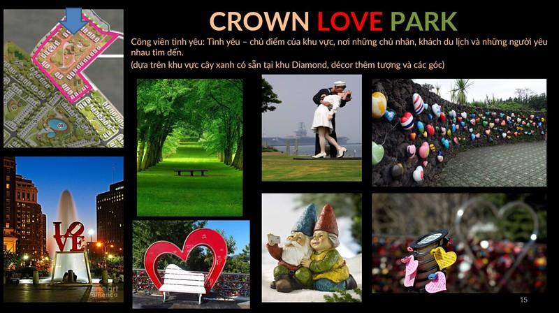 CrownLovePark