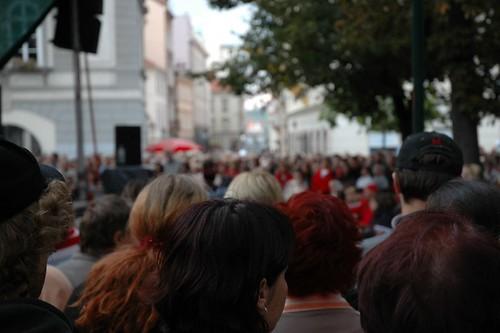 Concert heads