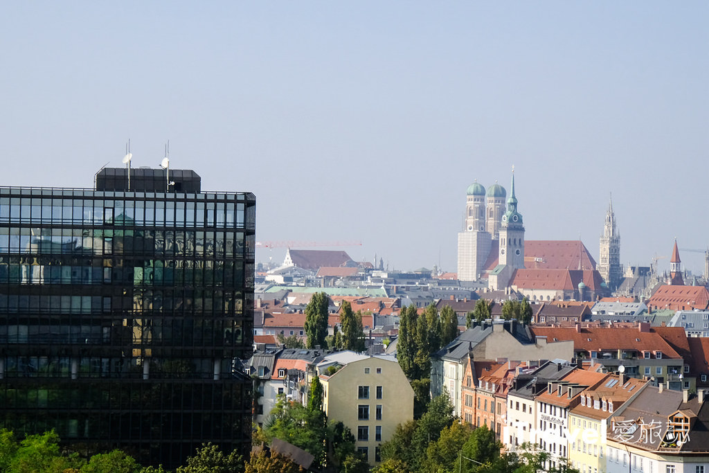 慕尼黑景點推薦 德意志博物館 Deutsches Museum (80)