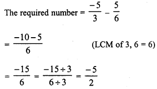 rd-sharma-class-8-solutions-chapter-1-rational-numbers-ex-1-3-s10