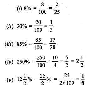 selina-concise-mathematics-class-6-icse-solutions-percentpercentage-A-4