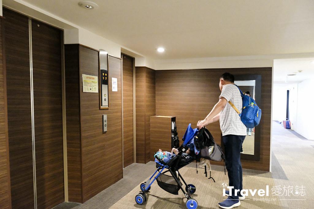 福岡博多站前SUNLINE飯店 Hotel Sunline Fukuoka Hakata-Ekimae (13)