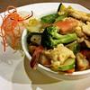 Green Curry: Mango King, Kitchener