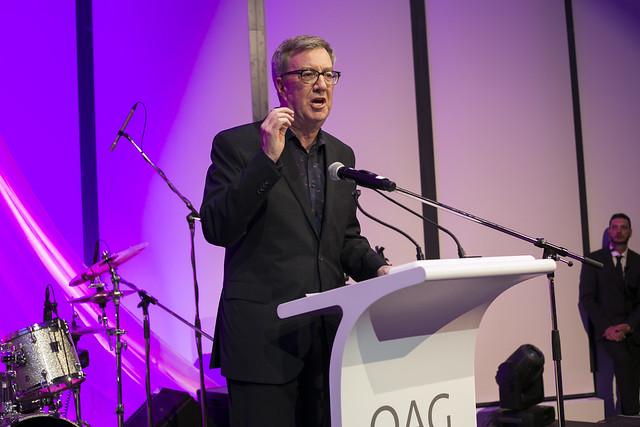 OAG Gala 2018