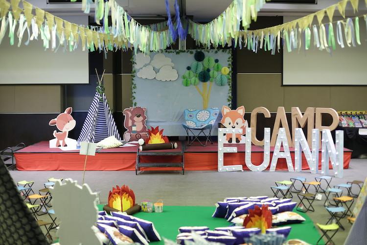 1 Homemade Parties DIY Party_Camping Party_Euan02