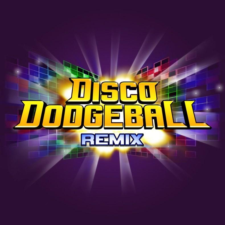 Disco Dodgeball Remix