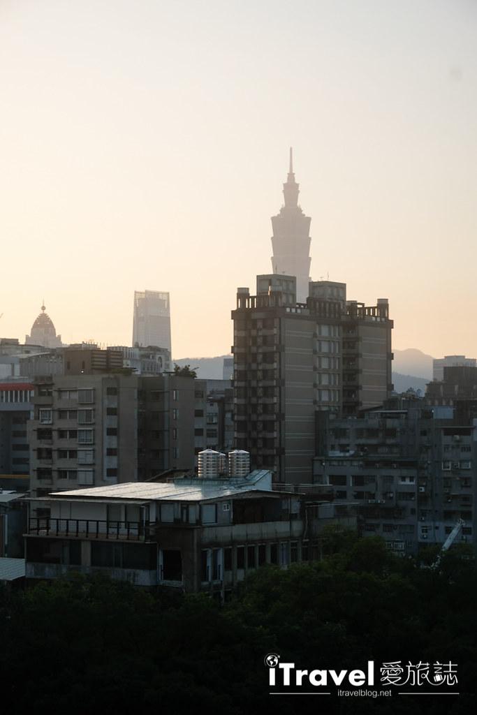 台北飯店推薦 S Hotel (55)