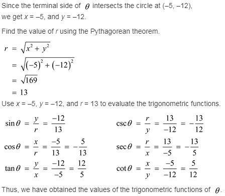 larson-algebra-2-solutions-chapter-13-trigonometric-ratios-functions-exercise-13-3-3gp