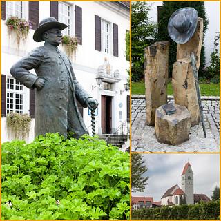 Hansjakob-Denkmal