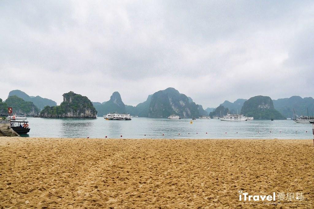 越南下龙湾天堂岛 (15)