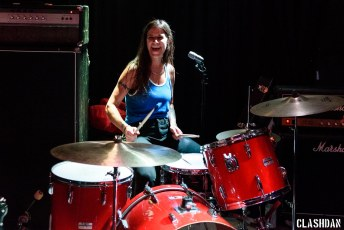 Bat Fangs @ Hopscotch Music Festival, Raleigh NC 2017