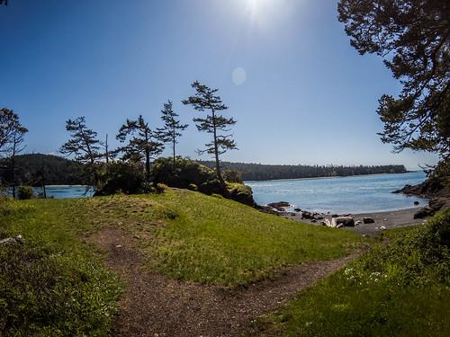 Bowman Bay at Deception Pass-8