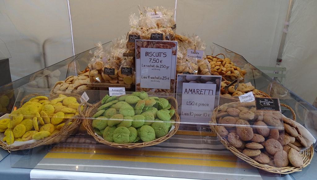 reposteria Mercado Lieja Belgica 07