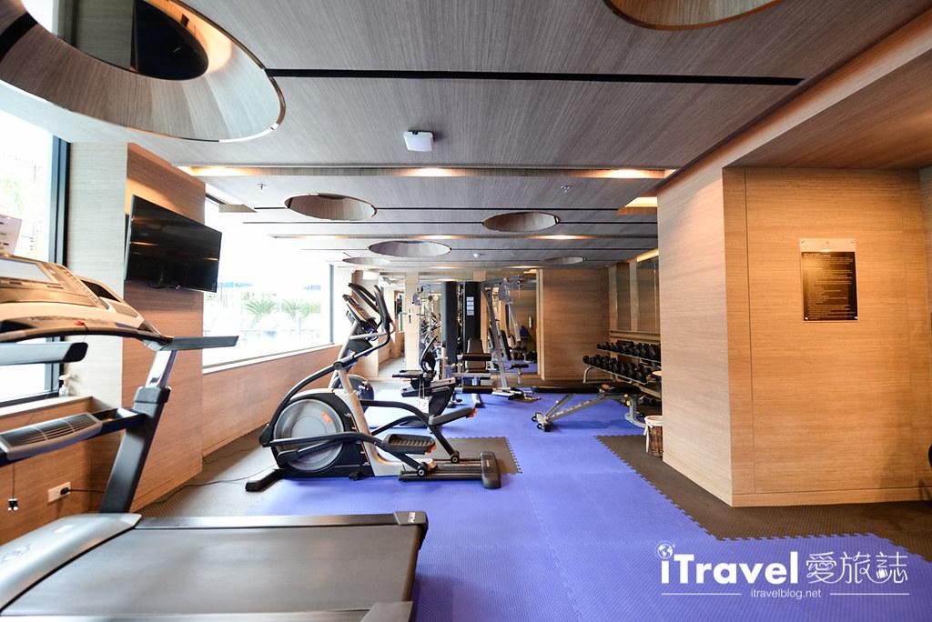 曼谷飯店推薦 Solitaire Bangkok Sukhumvit 11 (59)