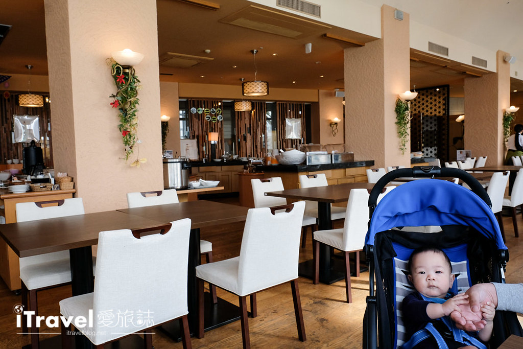 福岡飯店推薦 The Residential Suites Fukuoka (50)