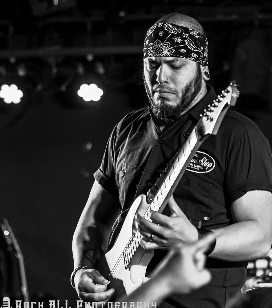 Sons of Texas - Cincinnati, Ohio - 4/8/18