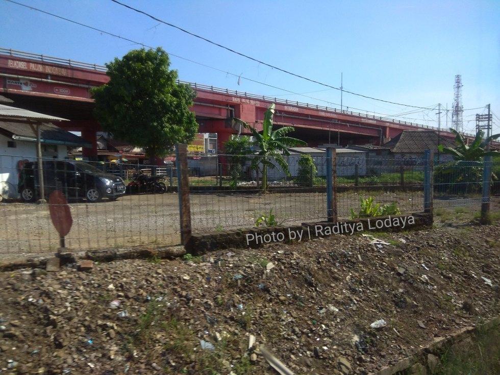 08 TRIP REPORT KERETA API JAYABAYA 1 (JAKARTA-CIREBON) -- STASIUN CIKAMPEK 5