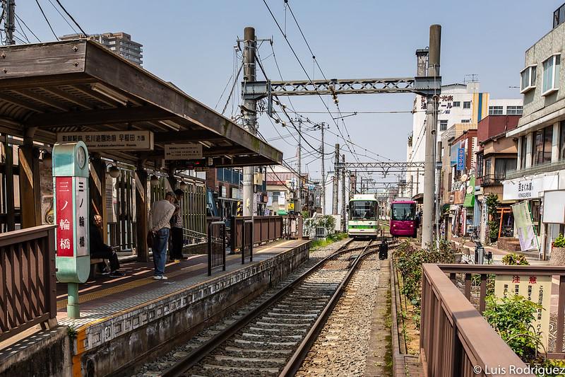 Linea-Toden-Arakawa-Tokyo-Sakura-Tram-5