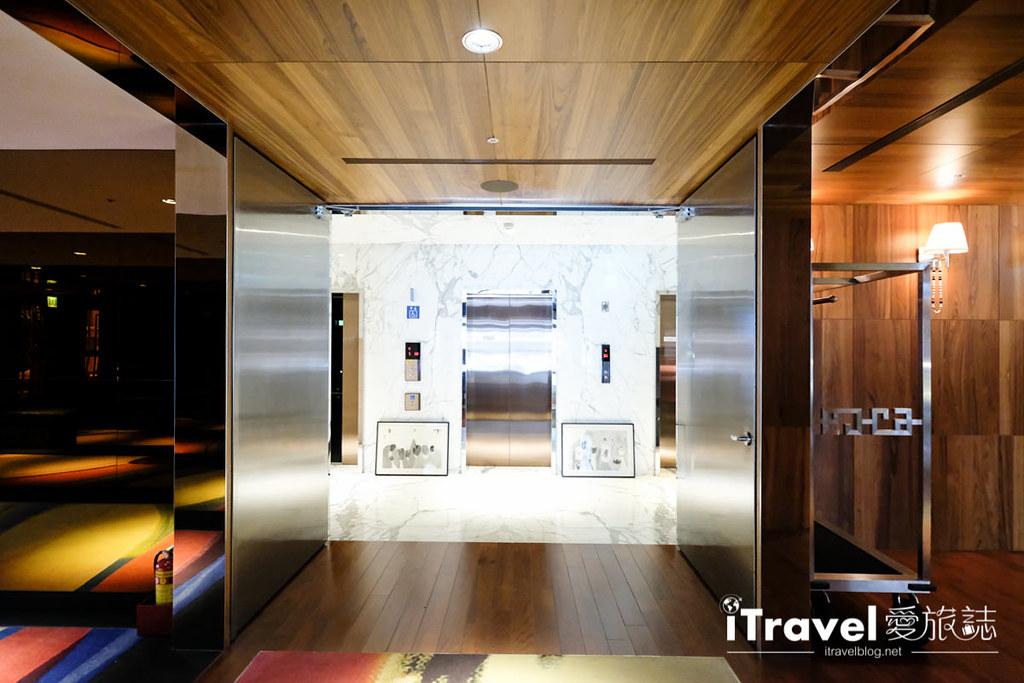 台北飯店推薦 S Hotel (10)