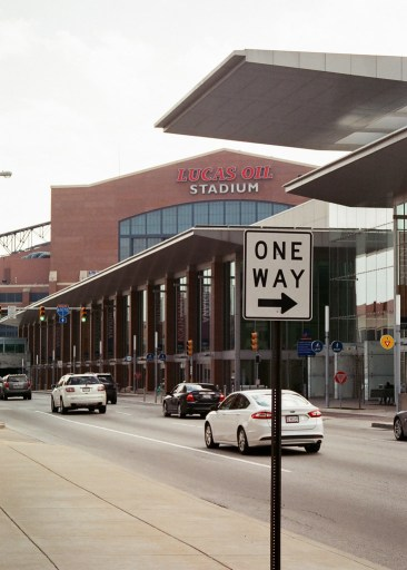 One way to Lucas Oil