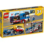 LEGO 31085 Stunt Truck Transporter 1