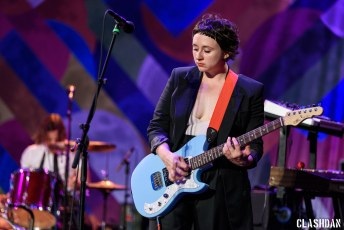 Waxahatchee @ NC Museum of Art in Raleigh NC on August 12th 2017