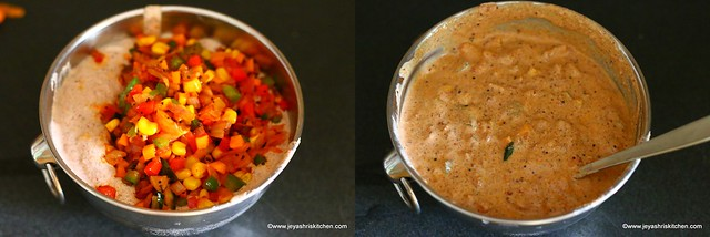 ragi veg kuzhi paniyaram 3