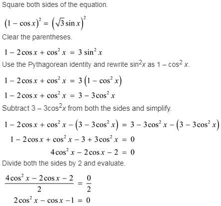larson-algebra-2-solutions-chapter-14-trigonometric-graphs-identities-equations-exercise-14-4-5gp