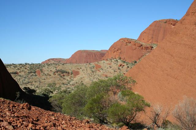 Valley of the Winds - Kata Tuja - The Olgas - 2