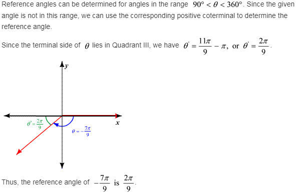 larson-algebra-2-solutions-chapter-13-trigonometric-ratios-functions-exercise-13-3-7gp1