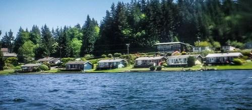 Lake Whatcom Paddling-11