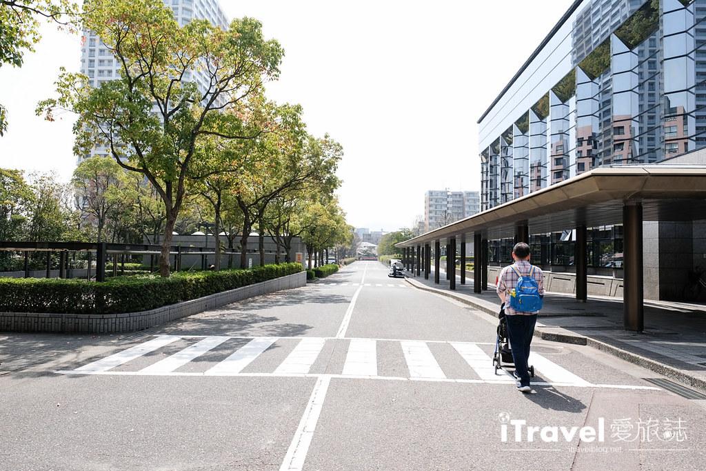 福岡飯店推薦 The Residential Suites Fukuoka (63)