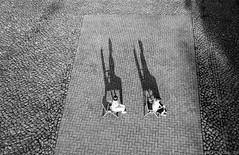 Schattenreihen