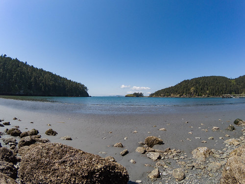 Bowman Bay at Deception Pass-2