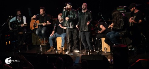Finger Eleven + I Mother Earth - Acoustic Set  05.06.2018-4