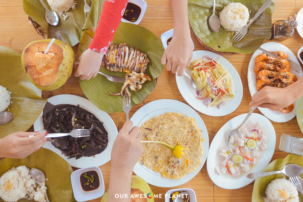 Must-try Camiguin Food (and Where to Find Them!) • Our