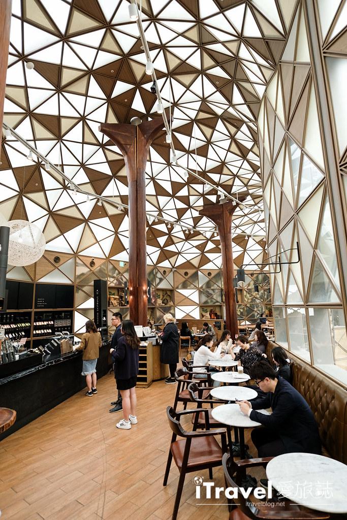 首爾咖啡廳 星巴克Family Park紀念店 (14)