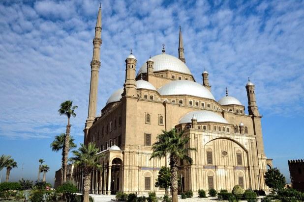 Makalu en El Cairo