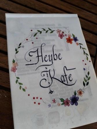 heybe kafe