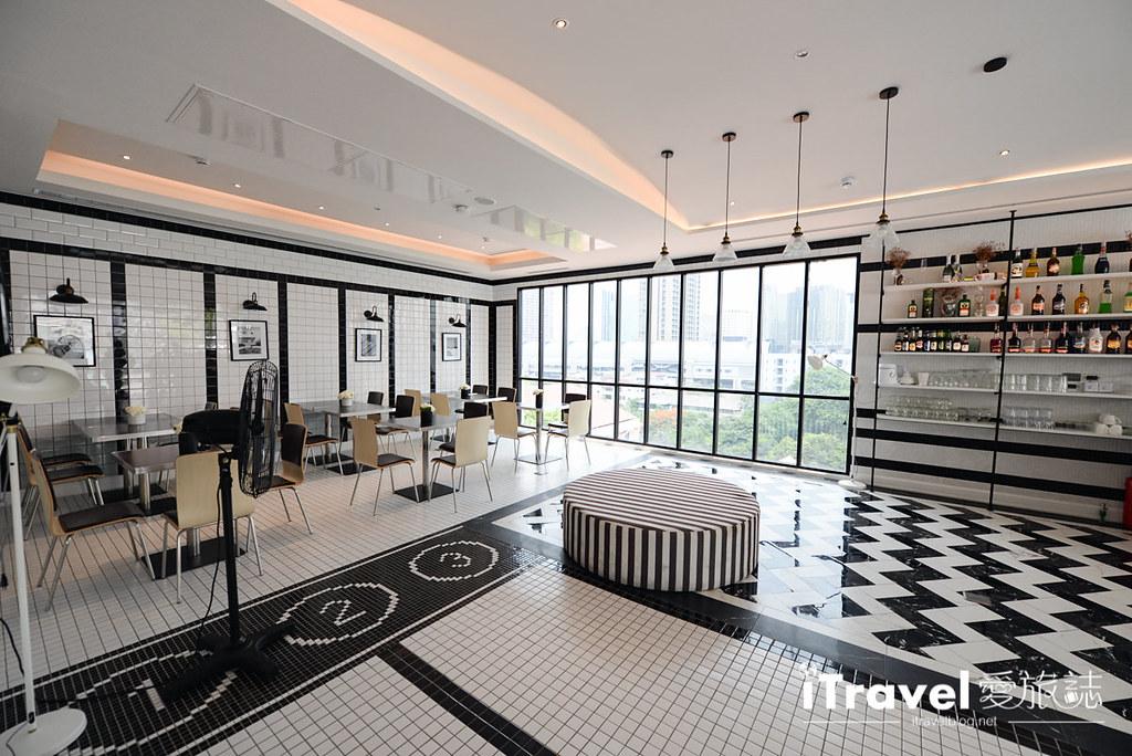 曼谷水門文斯飯店 Vince Hotel Pratunam (59)