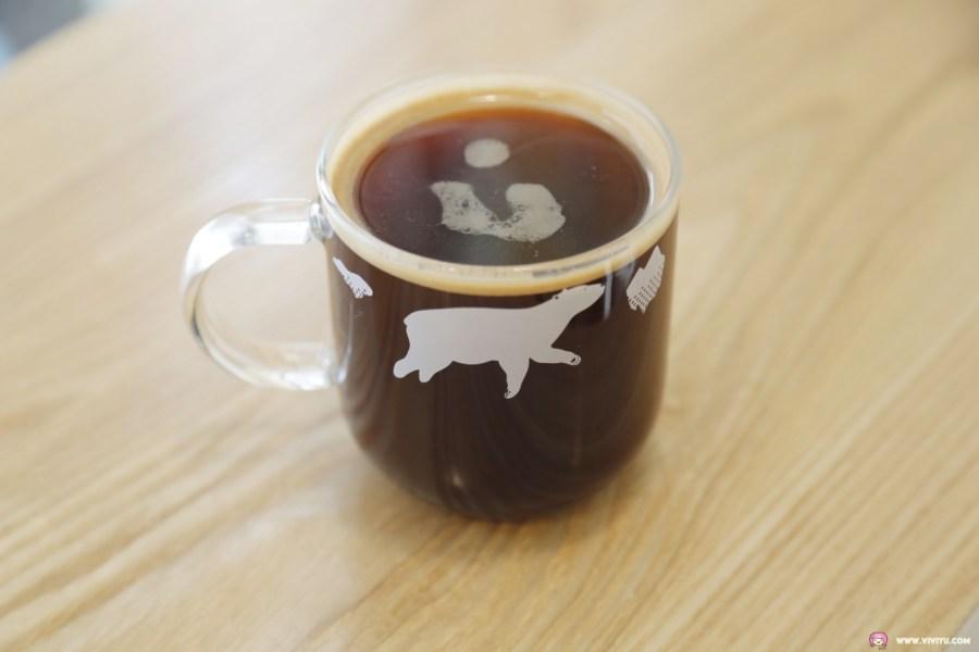 日暖咖啡菜單 @VIVIYU小世界