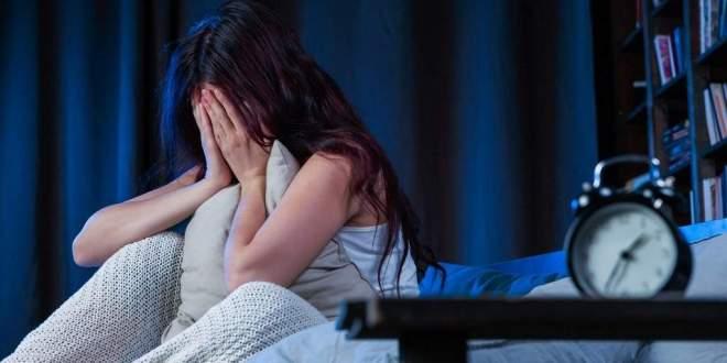 mauvais-sommeil-dépression