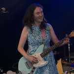 Catriona Sturton @ RBC Bluesfest 2018