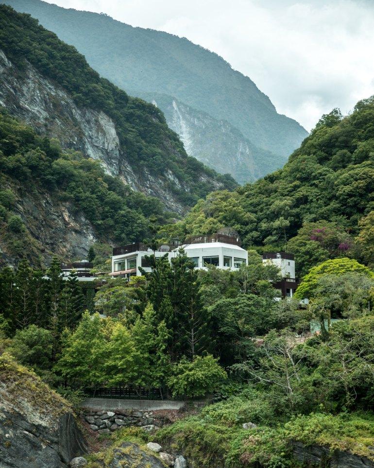 Taroko National Park - Silks Place Taroko