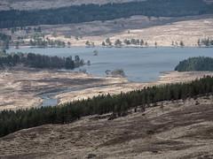 Loch Tulla - Apri 2018