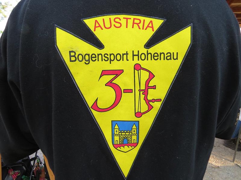 3 Länderpokal Hohenau 22.4.18